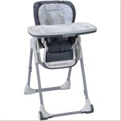 Quicksmart Easy Fold High Chair | Http://jensenackles.us | Pinterest | High  Chairs And Easy
