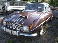 1957 Auto Union: Unknown Oddball - http://barnfinds.com/1957-auto-union-unknown-oddball/