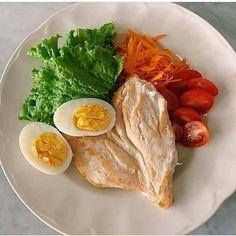 """8,702 Me gusta, 153 comentarios - 📍Recetas Saludables💪 (@_recetas_saludables_) en Instagram: """"REGALAME UN CORAZÓN """"❤"""" O MANDA UN HOLA PARA SABER QUE ME LESS💁♀⤵️ - 😍Vamos Empezar una vida mas…"""" Healthy Eating Recipes, Healthy Meal Prep, Healthy Snacks, Health Dinner, Food Goals, Aesthetic Food, Food Inspiration, Foods, Turkey"""