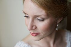 Pretty Natural Make Up Bride Bridal Country Marquee Wedding https://www.fullerphotographyweddings.co.uk/