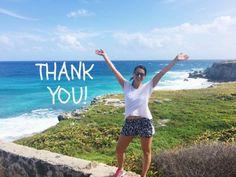 THANK YOU! + Huge Giveaway | Adaleta Avdic