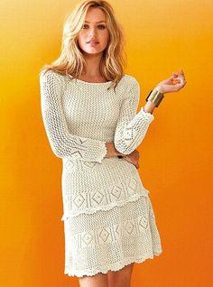 crochet dress victoria's secret - Поиск в Google