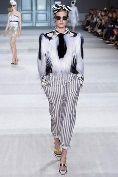 Giambattista Valli Haute Couture Fall Winter 2014-2015