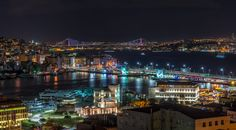 Istanbul has it all: over 2500 years of history, culture, and traditions, amazing landmarks, and breathtaking views.