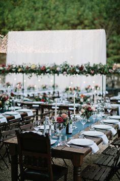 Autumn wedding with shades of gold: http://www.stylemepretty.com/2014/06/16/autumn-wedding-with-shades-of-gold/ | Photography: http://jonas-seaman.com/#/destination-wedding-photographer---seattle---usa---mexico/