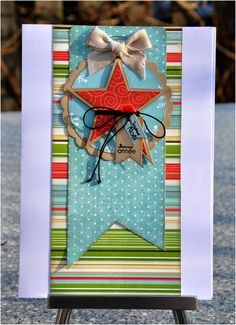 this might be a good guy card if you use masculine colors & leave the bow off