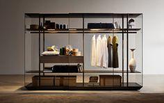 Kristal di Molteni & C. #salonedelmobile #milano #designweek #salonedelmobile2015 #isaloni #isaloni2015