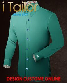 Design Custom Shirt 3D $19.95 business anzug herren Click itailor.de/... . . . . . der Blog für den Gentleman - www.thegentlemanclub.de/blog