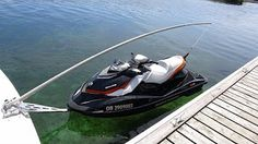 2017 Sea-Doo Luxury - YouTube BRIAN HENNING 724-882-8378 Mosites Motorsports Sales Professional
