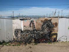 DALEAST http://www.widewalls.ch/artist/daleast/ #graffiti #streetart #urbanart