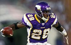Adrian Peterson had maybe the best individual season ever. But he doesn't get my vote for MVP.