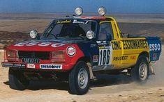 Rallye Paris Dakar, Peugeot, Monster Trucks, Engineering, Vehicles, Car, African, Automobile, Technology