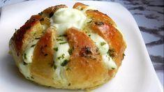Cream Cheese Garlic Bread Korean Garlic Bread Youtube In 2020 Garlic Cheese Bread Cheese Bread Recipe Garlic Bread