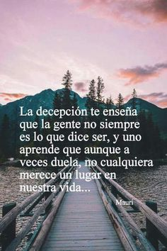 Cute Spanish Quotes, Spanish Inspirational Quotes, Inspirational Thoughts, Positive Phrases, Motivational Phrases, Positive Quotes, Amor Quotes, Love Quotes, Quotes En Espanol