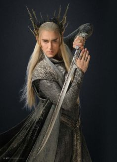 Ulangill, Commander of Sylvaria's armies. (Broken Arrow, Shattered Sword, Cracked Crowns)