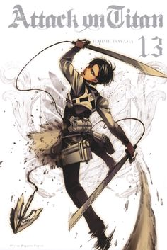 Shingeki No Kyojin LEVI ACKERMAN