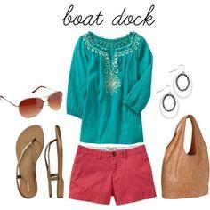 """""""Boat Dock"""""""
