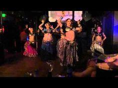 FatChance Bellydance - San Francisco - YouTube