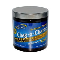 North American Herb and Spice Chag-o-Charge Expresso 3.2 Oz