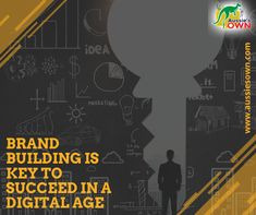 If you haven't built your brand yet in the age of Digital marketing, you are losing a lot of your potential customers. Let us help you to build your brand digitally! Visit us now! We Are A Team, Brand Building, Build Your Brand, Design Development, Digital Marketing, Web Design, Age, Design Web, Website Designs