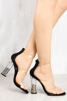 Lola Shoetique - Light You Up - Black, $34.99 (http://www.lolashoetique.com/light-you-up-black/)