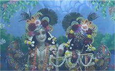 Iskcon temple, Vrindavan Iskcon Krishna, Temple, Fish, Pets, Animals, Animales, Animaux, Temples, Pisces