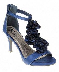 Mónica Azul