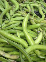 How to Grow Beans and Peas. Beans and peas are relatively easy to grow, making them a good choice for a first-time gardener or a new garden plot. There are plenty of varieties of each, from climbing green beans to sweet sugar snap peas. Growing Vegetables, Fruits And Veggies, Growing Peas, Bean Varieties, Bean Pods, Fava Beans, Sugar Snap Peas, Grow Organic, How To Grow Taller