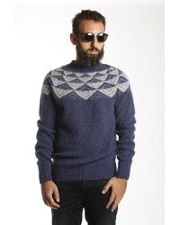 Howlin' by morrison Pull Go Bang Mix in Blue for Men (blu) | Lyst