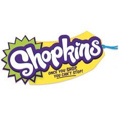 Shopkins!