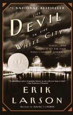 Devil in the White City, The