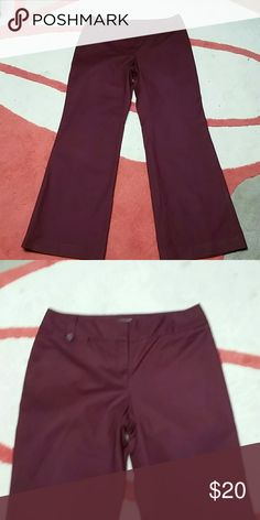 Ann Taylor pants Ann Taylor pants in excellent condition. 98% cotton and 2% spandex  Open to reasonable offers Ann Taylor Pants