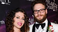Seth Rogen on his 'family love story' and the ravages of Alzheimer's - Dec 11 2014