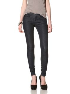 60% OFF Levi's Made & Crafted Women's Pins Skinny Jean (Mallow)