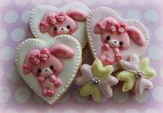 ~ Cookie Crumbs ~