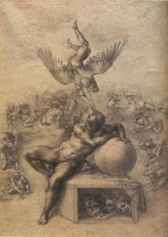 Το όνειρο της ανθρώπινης ζωής (1533)
