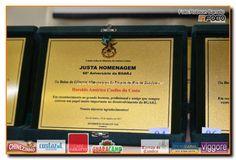Coquetel de Encerramento e Ato Religioso BGARJ (12/12/2017)