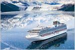 ALASKA.  Princess Cruises.