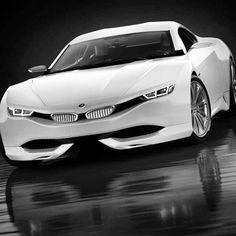 Stunning BMW