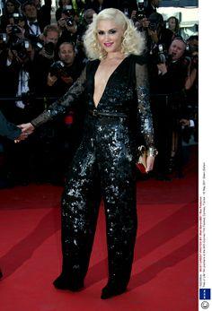 The Best Ever Cannes Dresses: Gwen Stefani