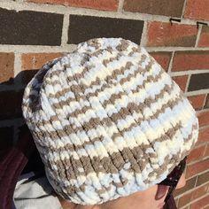 Softest bulky knit beanie