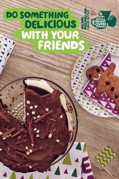 -	Host a World's Biggest Coffee Morning for Macmillan this September and help bake a difference to people living with cancer. Sign up for your free Coffee Morning Kit