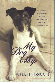 My Dog Skip-Willie Morris