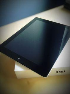 @Jess Loren: The new iPad.