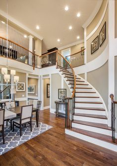 Arundel Forest - The Carriages is an outstanding new home community in Severn, MD that offers a variety of luxurious home designs in a great location.