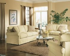 Hermitage Sofa 7880 by Rowe Furniture   Concepts Furniture
