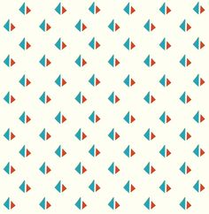 Sails print! Order as fabric or wallpaper...