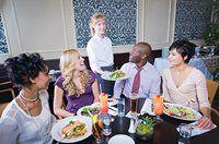 Study: service, value keys to restaurant choice