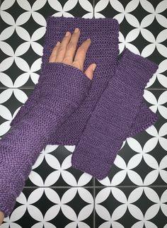 Fingerless Gloves, Arm Warmers, Knitting, Crochet, Art, Fashion, Fingerless Mitts, Art Background, Moda