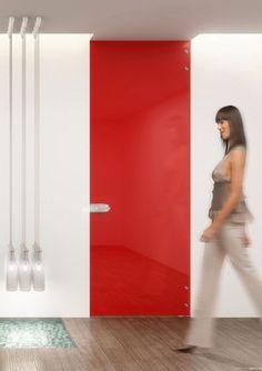 Glass door from glassandglass.com